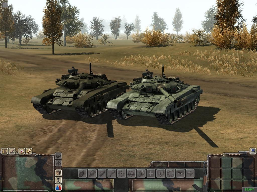 Скачать Игру Через Торрент В Тылу Врага Cold War